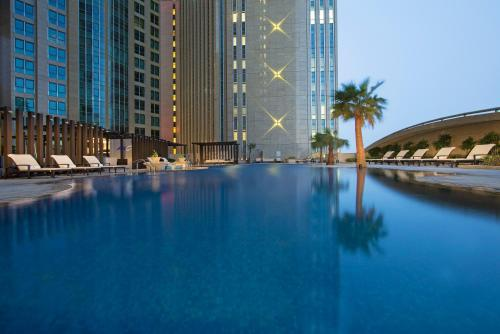 Sofitel Abu Dhabi Corniche photo 18