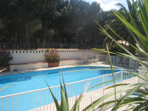 Plage des Pins - Hôtel - Argelès-sur-Mer