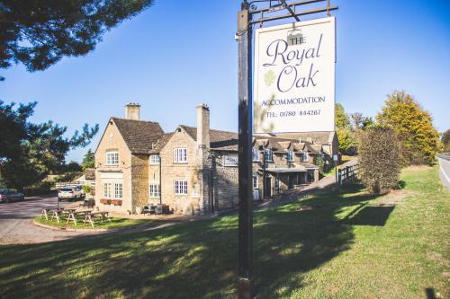 . The Royal Oak
