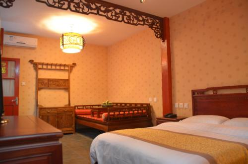 Qianmen Courtyard Hotel photo 12