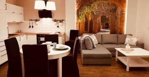 . Apartament Malinowa Dolina