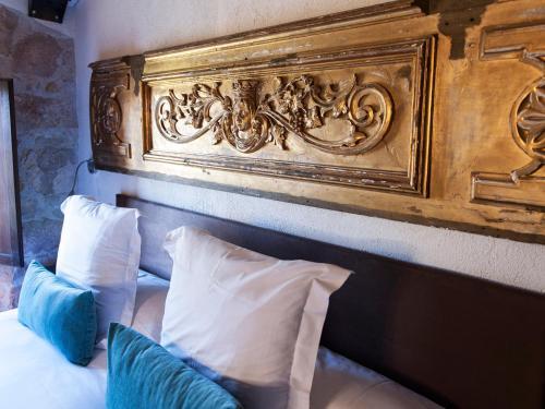 Double Room Hotel Molí de l'Escala 3