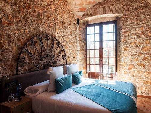 Double Room Hotel Molí de l'Escala 17