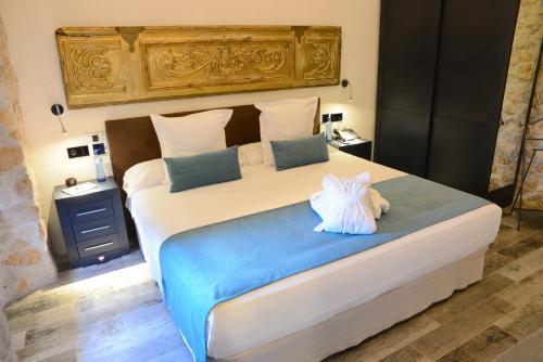 Double Room Hotel Molí de l'Escala 4
