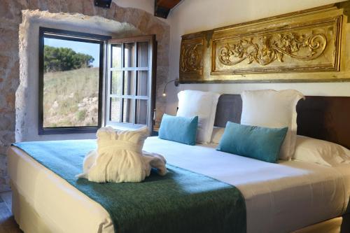 Double Room Hotel Molí de l'Escala 5