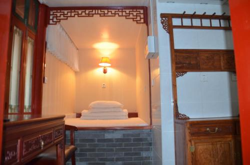 Qianmen Courtyard Hotel photo 17