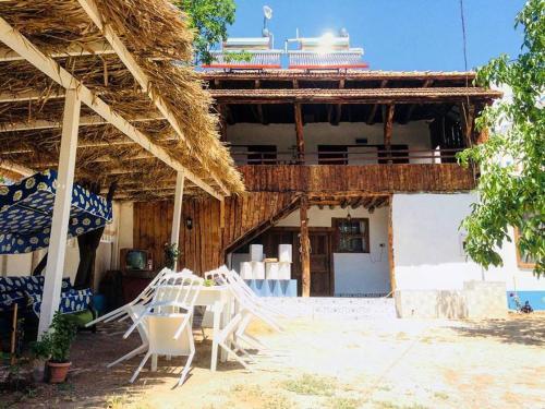 Isparta Aliya Garden - Köy Evi ve Lezzetleri adres