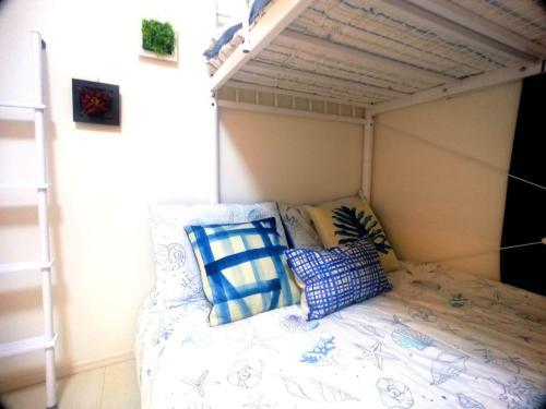 201New modern economy cozy room 4min to Ikebukuro by train free wifi, Nerima