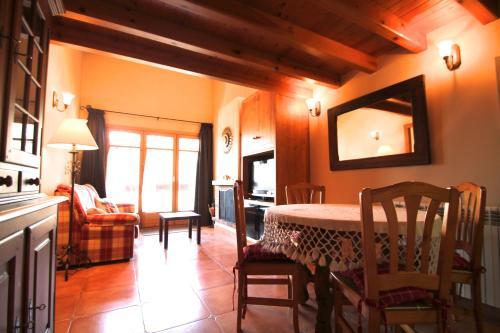 Borda Pascol, Atico Duplex en Tarter Zona Grandvalira - Apartment - Canillo