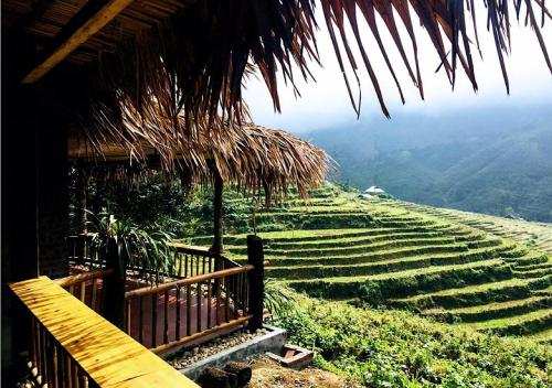 Sapa Hmong Bungalow Homestay