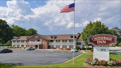 Accommodation in Toccoa