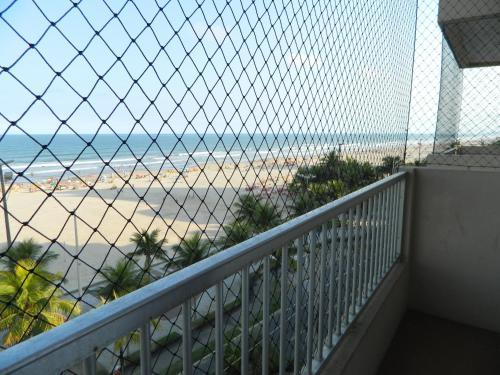 . Apto Jóia 3 dormitórios - Frente para o mar - Praia Grande