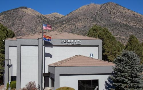Country Inn & Suites by Radisson Flagstaff AZ