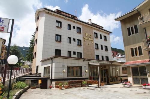 Hotel Da Remo Roccaraso