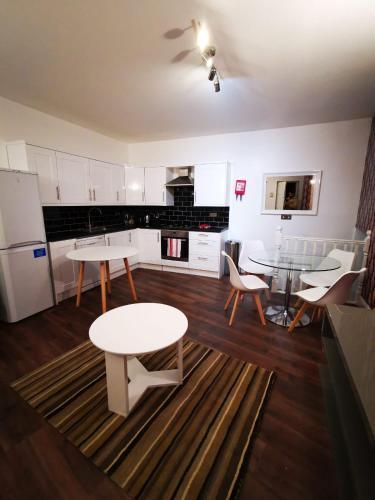 Euston Apartments