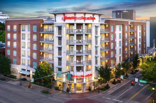 Hampton Inn & Suites Chattanooga Downtown