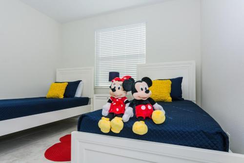 Family Apartment at Storey Lake (272969) Main image 2
