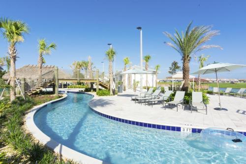 Dream Vacation Home Close to Disney SL4906 Main image 1