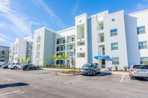 Deluxe Apartment at Storey Lake (243546) Main image 1