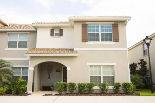 Luxury Dream Townhome with Pool SL4814 - image 2