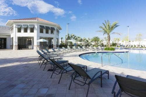 Luxury Dream Townhome with Pool SL4814 - image 3