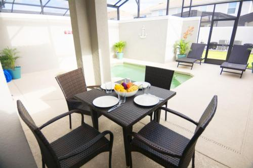 Luxury Dream Townhome with Pool SL4814 - image 11