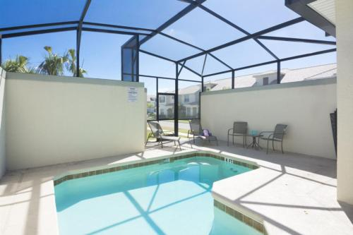 Luxury Dream Townhome with Pool SL4814 - image 1