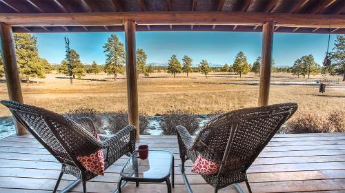 Elktrace Bed and Breakfast - Accommodation - Pagosa Springs