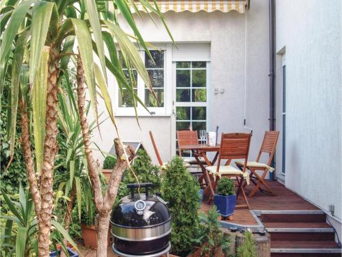 Holiday home Altenescher Weg J impression