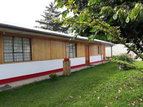 Casa Hospedaje Schutze, Oxapampa