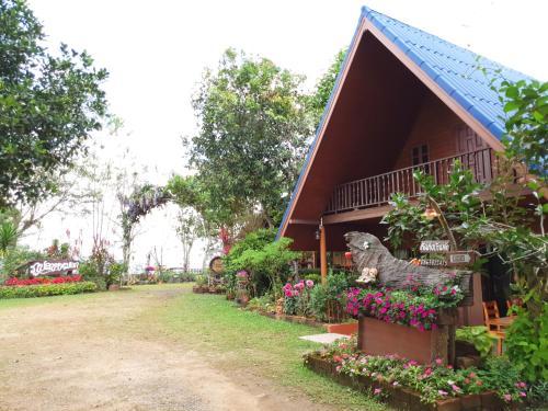 Phu Pai Mork Resort Phu Pai Mork Resort