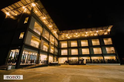Momda Resort @Ranong Momda Resort @Ranong