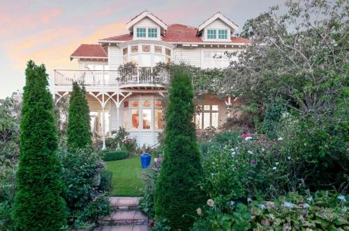 Dyers House - Accommodation - Christchurch