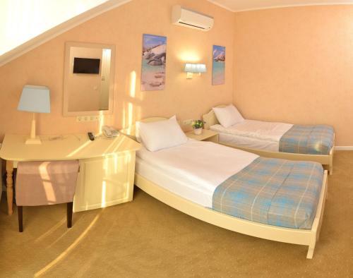 Hotel Ajur