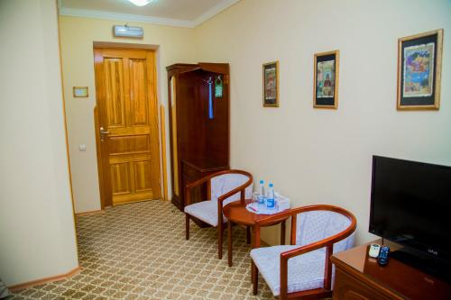 Foto - Hotel Grand Samarkand