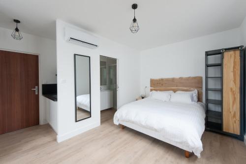 Le Jardin d Ambroise - Apartment - Saint-Priest-en-Jarez