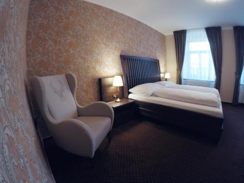 . Hotel Orličan