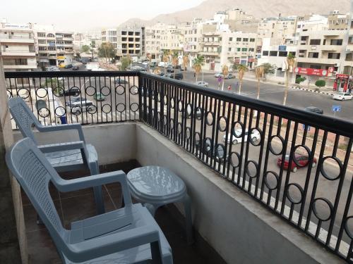 Murjan Al Aqaba Hotel salas fotos