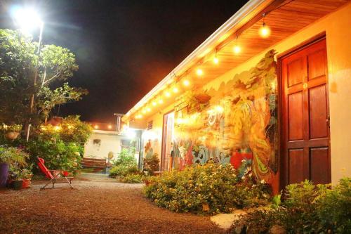 Casa Jungle Monteverde BandB