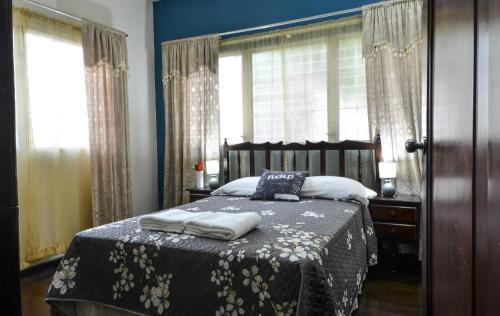 תמונות לחדר Casa Armenta B&B