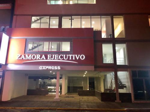 . ZAMORA EJECUTIVO EXPRESS