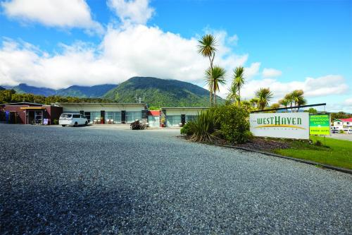 The Westhaven Motel - Accommodation - Fox Glacier