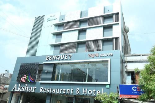 Фото отеля Shri Akshar Hotel