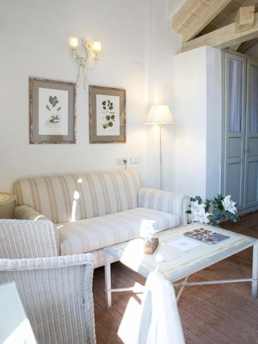 Habitación Doble Premium Palacio De Los Navas 24