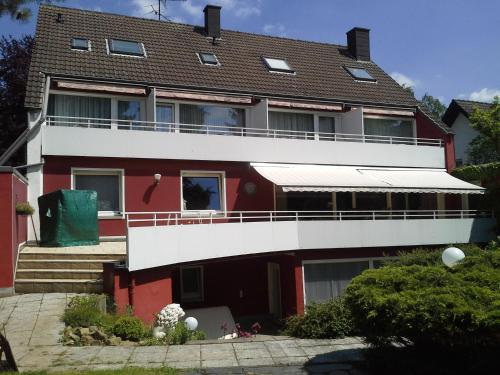Haus Mariandl photo 2