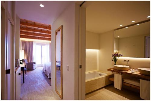Habitación Doble Superior - 1 o 2 camas Torralbenc 16