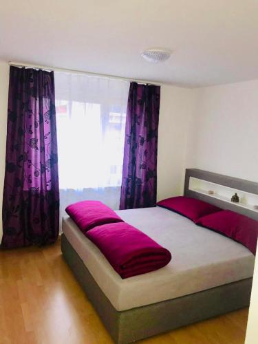 . 3 Room Premium Apartment Buchs SG