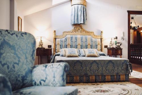 Habitación Doble Estándar Hotel Boutique Real Casona De Las Amas 4