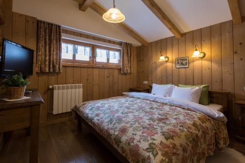 Bambi Cottage - Accommodation - Zakopane