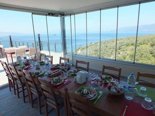 Gemlik Atamer Doga Resort ulaşım